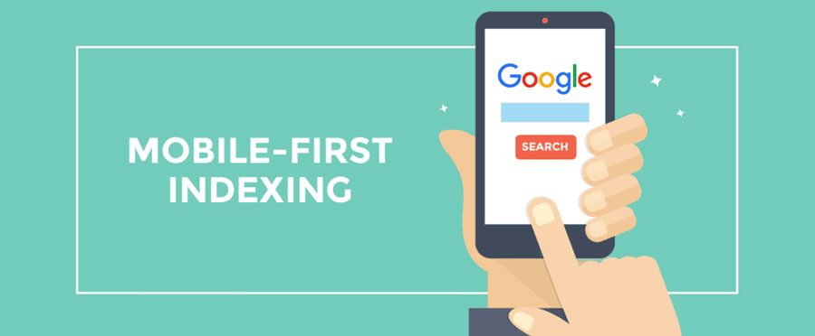 google mobile first indexing 900