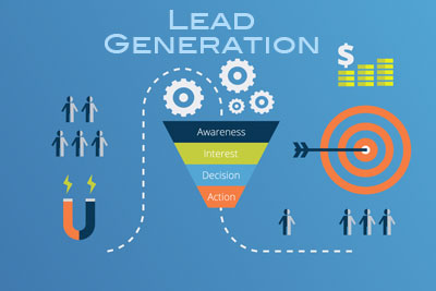lead generation jd