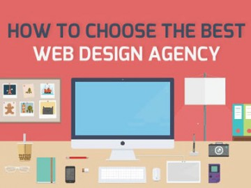 How To Choose the best Web Development & Design Company?