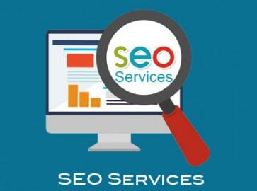 SEO services?