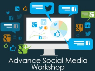 2 Day Social Media Marketing Workshop 2019 | Advance