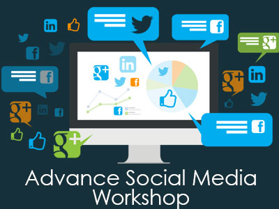 2 Day Social Media Marketing Workshop 2019 | Advance