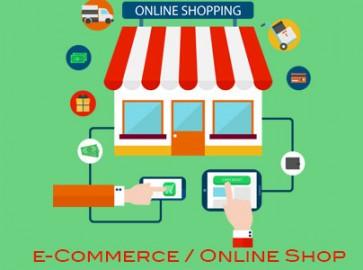 Online Shop?
