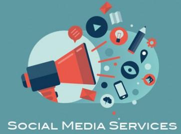 Social Media Services?