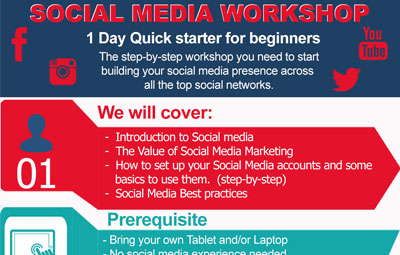 Social Media Training for Beginners