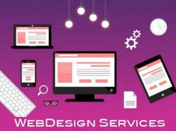 Website Services?